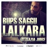 Bups Saggu live @ All Fm with Gorilla Chilla every Wednesday 1- 2 pm 30/4/14