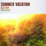 #427: elAstrum / Summer Vacation