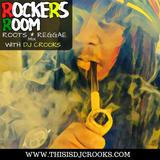 ROCKERS ROOM  - 3 - 12.2.16