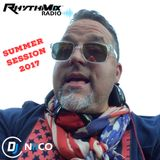 Nico's Summer Session 2017