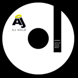 AJ Halo-  This is House Music