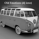 Old Emotions (dj ienz)