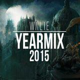 Walie - YearMix 2015