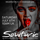 Soulfuric with Martin Gale - House Heads Radio - Show 81 - 6th July 2019