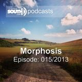 Episode 015/2013 - Morphosis - Littlesouth podcasts