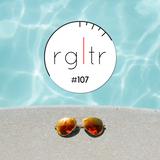 Regulator #107 @Radio LUZ