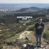 Sample Temple #339 · Tilos Radio · 26·06·2017