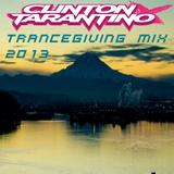 Trancegiving Mix 2013