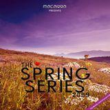 Macarra Presenta: The Spring Series 2009