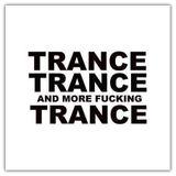 VA - Touch by Trance (Mixed by Dishkov)
