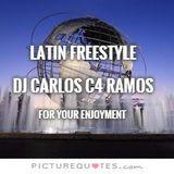 Latin Freestyle - DJ Carlos C4 Ramos
