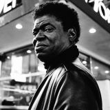 MrScorpio's HOUSE FIRE Podcast - #167 Rest In Power Charles Bradley Edition - 06 Oct 2017