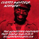 Curtis Mayfield Mixtape