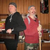al Bar della Stazione part 3 - L'Amore ovvero San Va....ff!