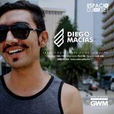 Espacio Dj set Diego Macias