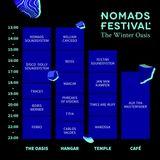 Nomads Festival 6 hours non-stop DJ set