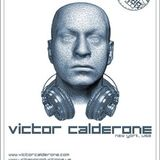 Victor Calderone - Live @ Club Slava,Moscow