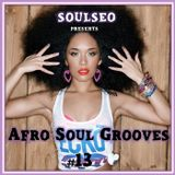 Afro Soul Grooves #13
