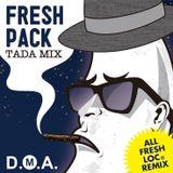 FRESH PACK -TADA MIX-