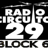 MAX TESTA on RADIO CIRCUITO 29 (Block 6)