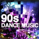 90s Dance Mix Volume 2 -DJMannyD