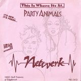 Club 6400 into Netwerk