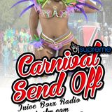 Juice Box Radio Radio Soca Send Off