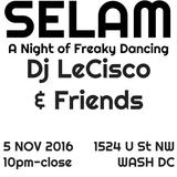 Selam on U Street - 5 NOV 2016