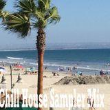 Chill House Sampler Mix