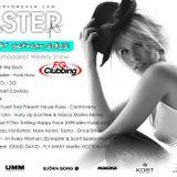 Dj MASTER PODCAST 78 live Live set On Clubbing Fg Dj Radio Show