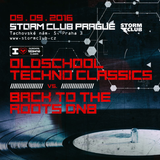 Dahø@Storm / Praha (09.09.2016)