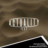 #ActualityFest - DJ Contest (ADRI EL PIPO)