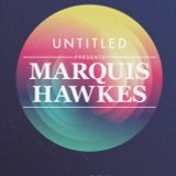 Marquis Hawkes DJ Set recorded live @ The Club, Paisley, Scotland, 23rd September 2016