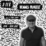 02.09.18 Fauve Radio - Dennis Probert