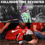 Collision Time Revisited 1703 - The Unheard Music