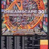 Sy & Unknown Live @ Dreamscape 30 side b