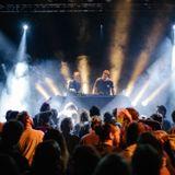 Mix live @ World Groove Session (maison Folie Wazemmes, Lille) - 09.11.2018