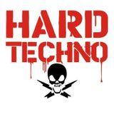 LDN & Mr Smith - Late night Hard Techno Mix [28-10-17]