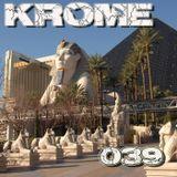 Roberto Krome - Odyssey Of Sound 008