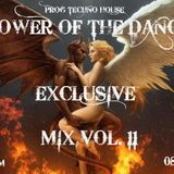 POWER OF THE DANCE EXCLUSIVE MİX VOL.011