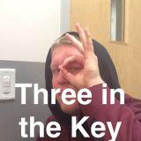 Three in the Key Episode 1 (Nov. 13)