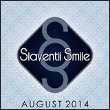 Slaventii Smile - August 2014