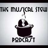Musical Stew Podcast Ep.71 -Bruno Borlone- (Funk/HipHop)