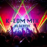 K-EDM (K-POP+EDM) MIX VOL4