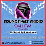 Zoomatik - Especial SoundTime's Radio (Deejays de Málaga)
