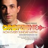 DropZone Radio with GootZ (25th Aug 2013) - Thrillseekers Guest Mix