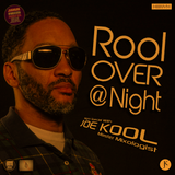 Radio-Show Rõõl Over @ Night - JammFM - 2020-05-16 - Kool Deep Vibes.