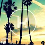 Karmaloft DJ Mix #29 (mixed by Florito)