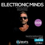 Electronic Minds 009