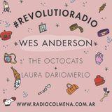 #RevolutioRadio - Especial Wes Anderson (13/08/15)